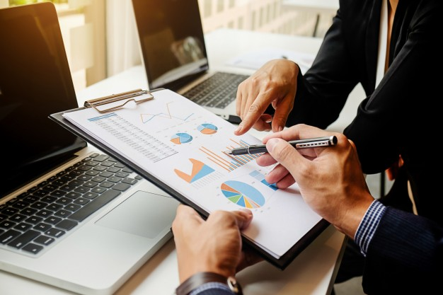 online freelance sekretær provide business