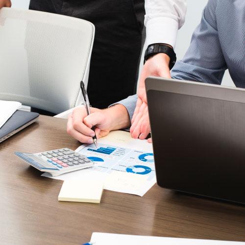Markedsanalyse tilfredshedsundersøgelse Provide Business