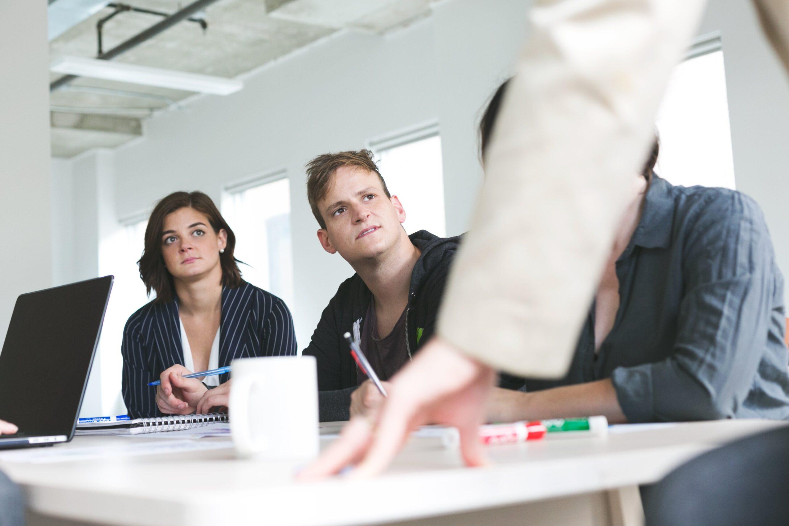 Workshop i telemarketing og Mødebooking i Provide Business